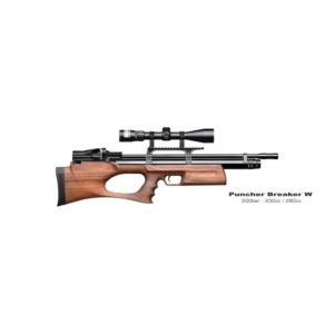 BENJAMIN MARAUDER PCP AIR RIFLE / PISTOL IN  22 CAL - Pellet