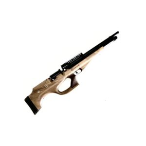 XISICO SENTRY PCP AIR RIFLE  22 WITH 2 MAGAZINES - Pellet
