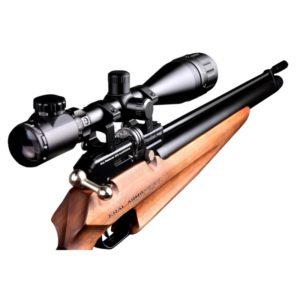 WEIHRAUCH HW110ST 4 5MM PCP AIR RIFLE - Pellet Guns Online