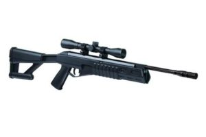 Gas Spring Air Rifles